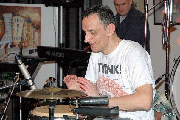 Goran Jankovic - bubnjar